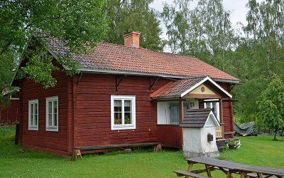 Hyra stuga i Hälsingland – Sveriges vackraste landskap
