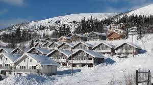 Här kan du hyra stuga i Åre