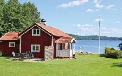 Hyra stuga i Östergötland