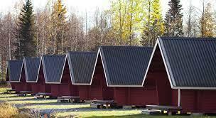Hyra stuga i Uppland