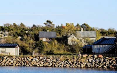 Hyra stuga på Gotland under sommaren