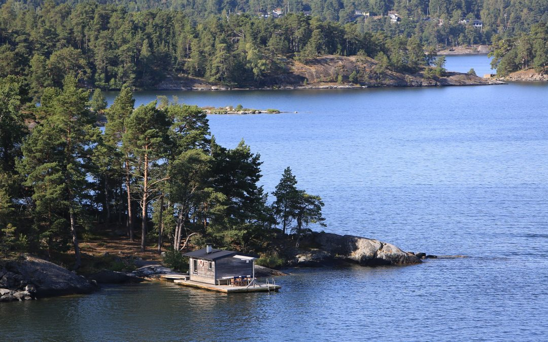 Hyra stuga i Södermanland